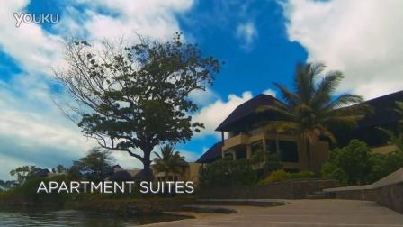 A day at Anahita The Resort