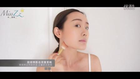 【Miss Zz の化妆教程NO.49】【邹邹】芭比大眼潮妆