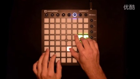 【Launchpad Show】Calvin Harris LIVE Remix