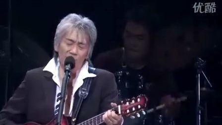 玉置浩二 - 悲しみにさよなら (2)