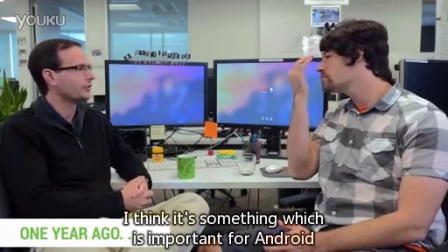 Android Performance Patterns - Performance Anxiety (100 Days of Google Dev)