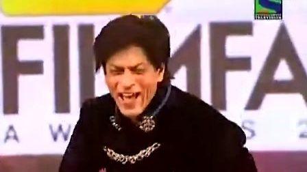 57th Filmfare印度电影观众奖 沙鲁克·汗 现场表演