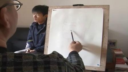 菏泽成人绘画培训机构 幼儿绘画启蒙教程