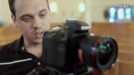 14单反婚礼拍摄镜头使用与机位