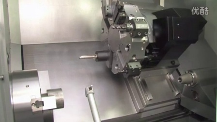 Automatic Tool Presetter(自动对刀仪)