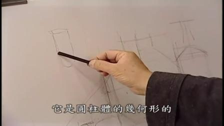动漫男生绘画教程图解 幼儿简笔画入门