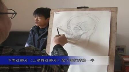 哪有幼儿绘画培训班 儿童画基础教程画房子