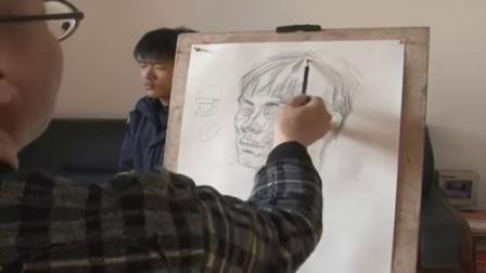 手抄报边框简笔画视频教程 小班幼儿画画教学