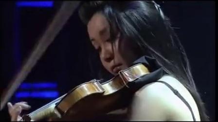 萨拉萨蒂《流浪者之歌》,侯以嘉 小提琴