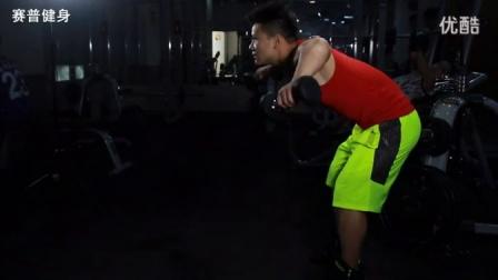 堪比健身教练更专业的健身视频