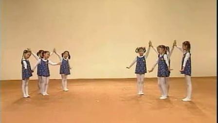 北京舞蹈学院中国舞蹈考级二级13_标清