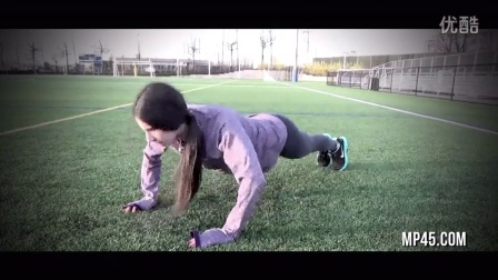 MP45 Motivation - The Process Creates the Prize (ft. Jen Selter) -