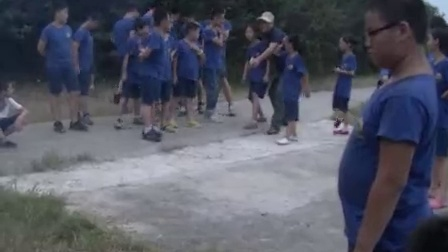 山水学堂宣传视频