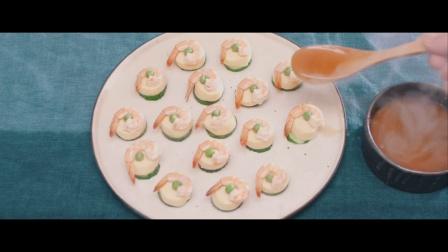 日食记_玉子虾仁vs烤吐司
