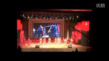 民俗舞蹈《杵糍粑》