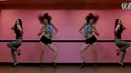 美女熱舞1