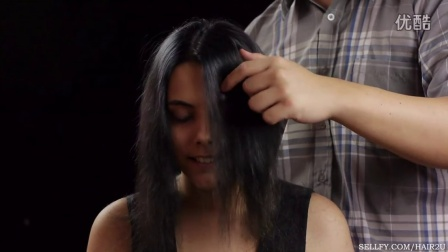 Headshave for Antonina
