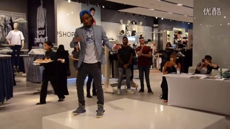 ---MARQUESE SCOTT A.K.A NONSTOP - DUBAI - LIVE PERFORMANCE - HIGHER