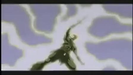 宇宙巨人希曼 2002 OP