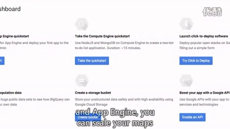 Map Tips: Scale your store locator with Google Cloud Platform