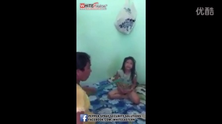 越南女人居然這樣虐待小孩子!