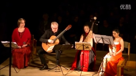 Quartet - East Meets West - Piazzolla : Night Club 1960