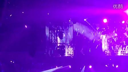 王杰2015北京演唱会2