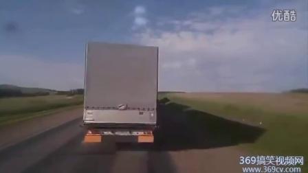 2015大卡车事故合集_车祸视频集锦2015