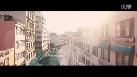 微电影《传承》预告片(带花絮)