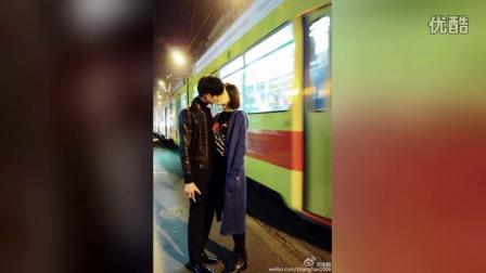 【波新闻】张翰古力娜扎证实恋情 自曝图片两人热吻