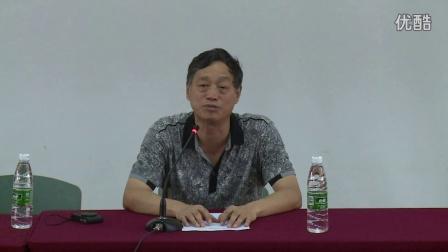 南充技师学院多扶校区8月7日汽修培训结业
