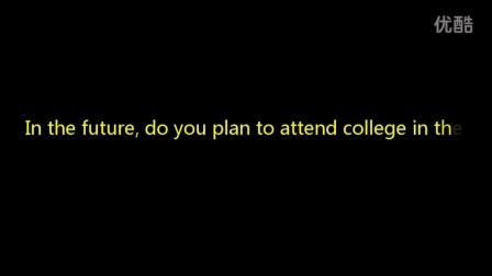 Student Spotlight: Flora--