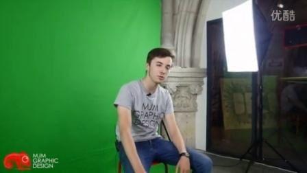 法国MJM-影视编辑与特效:影视编辑与特效一年级学生Johan Petit