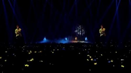 BIGBANG(If You) 演唱会现场版