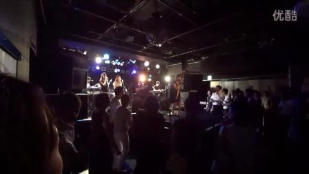 traveling - Utada Hikaru in Astro Hall 2015_HD