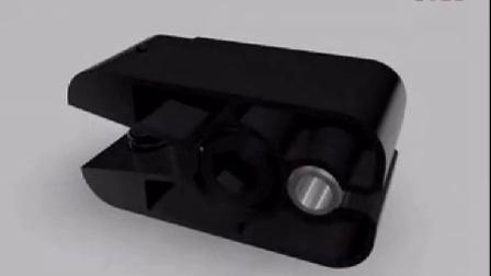 MMRT-Slide retainers