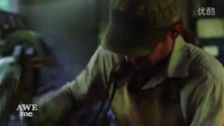 Daedric Axe (Elder Scrolls) - MAN AT ARMS- REFORGED
