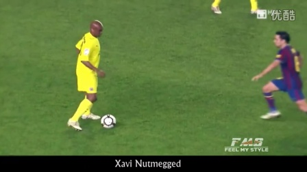 Top 20 ? Football Legends & Superstars being humiliated