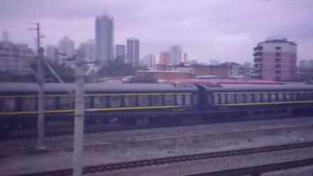 火车视频集锦——宁局视频35