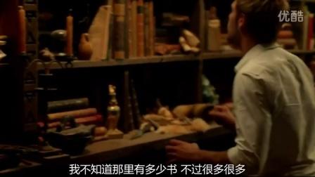 """《康斯坦丁 第一季》花絮:""""往返地狱"""" 中文字幕"""