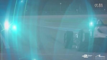"Formula E电动方程式2015-2016赛季各车队赛车""声浪"""