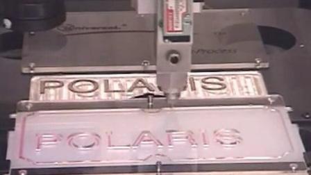 环球仪器Polaris多工艺 - 点胶贴装螺旋传动