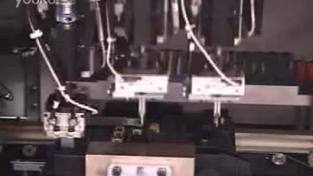 环球仪器Polaris伺服夹具组装单元