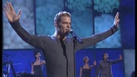 Ricky Martin -The Cup Of Life (Grammy 1998)