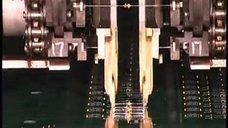 环球仪器VCD插件机 - 大尺寸PCB