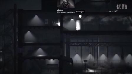 【游侠网】《卡尔维诺的黑色小说》预告
