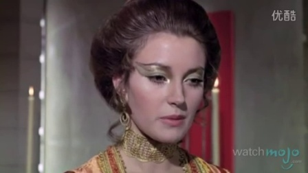 007系列电影之十大经典邦女郎