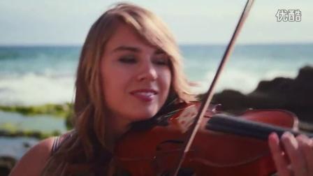 美女小提琴家 泰勒·戴维斯----王国之心Kingdom Hearts