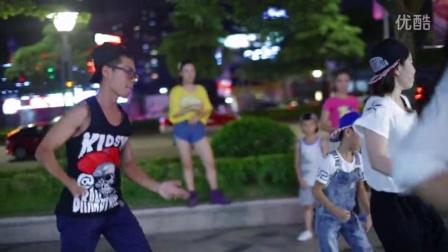 【台山维爱摄影】佛山启舞星际舞蹈培训-快闪