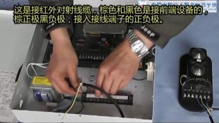 实操教学视频-合肥安防技术职业培训学校